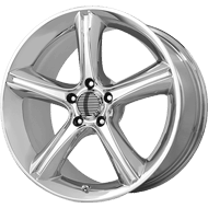 OE Creations Wheels  <br />PR109 Chrome