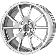 OE Creations Wheels <br />PR118 Chrome