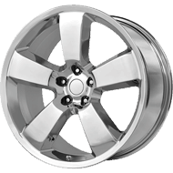 OE Creations Wheels <br />PR119 Chrome