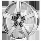 OE Creations Wheels <br />PR134 Chrome