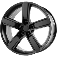 OE Creations Wheels <br />PR134 Matte Black