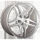 OE Performance <br />136H Hyper Silver