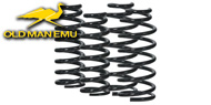 Old Man Emu <br>Coil Springs