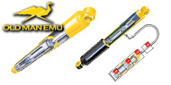 Old Man Emu <br>Shock Absorbers