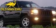 Old Man Emu <br>Jeep Grand Cherokee ZJ