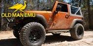 Old Man Emu <br>Jeep 2 Door Wrangler JK