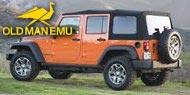 Old Man Emu <br>Jeep 4 Door Wrangler JK
