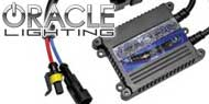 Oracle 24W HID Slim Ballast