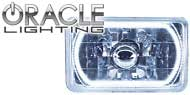 Oracle Pre-Installed <br>4x6in Sealed Beam