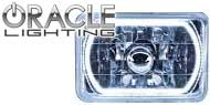 Oracle Pre-Installed 7x6in Sealed Beam