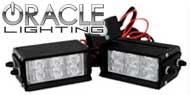 Oracle Dual 6 LED Interceptor Strobe