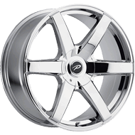 Pacer Wheels 785V Ovation<br />  Bright PVD