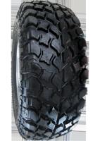 Pit Bull Growler LT Radial Tires