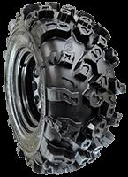 Pit Bull Rocker Uber XOR ATV Tires
