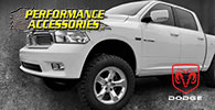 Performance Accessories 1994-2014 Ram 1500/2500/3500