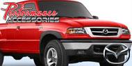 Performance Accessories Mazda Lift Kits