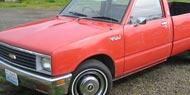 1981-1986 LUV