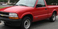1982-2003 S10 Blazer/S15 Jimmy