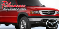 Performance Accessories Lift Kits <br/> 1986-2005 B-Series
