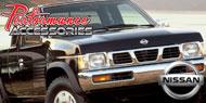 Performance Accessories Lift Kits <br/> 1986-1997 Pickup D21