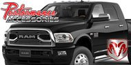 Performance Accessories Dodge Lift Kits