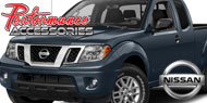 Performance Accessories Lift Kits <br/> 1998-2010 Frontier