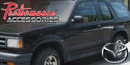 Performance Accessories Lift Kits <br/> 1990-1994 Navajo