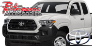 Performance Accessories Lift Kits <br/> 1995-2015 Tacoma
