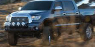 PIAA Lights Moves a Notch Higher for 2014 Toyota Tundras