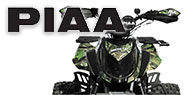 PIAA ATV / UTV Lights