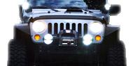 PIAA Jeep Light Kits