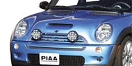 PIAA Mini Cooper Light Kits
