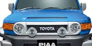 PIAA Toyota Light Kits