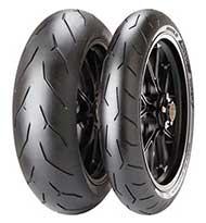 Pirelli Diablo Rosso Corsa Tires