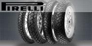 Pirelli Dual Sport Tires
