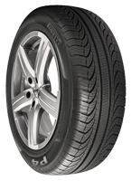Pirelli P4 Four Season Plus Tires