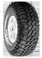 Pirelli Scorpion Mud Tires
