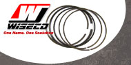 Wiseco ATV Piston Rings