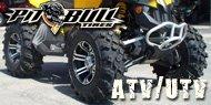 Pit Bull ATV Tires