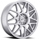 Platinum Wheels<br /> 404 Arctic Silver