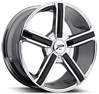 Platinum Wheels<br /> 499 Dynasty Chrome