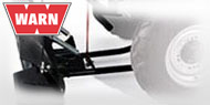 Warn ATV Snow Plow Accessories & Replacement Parts