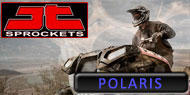 JT Sprockets for Polaris