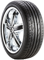 Bridgestone <br>Potenza S-04 Pole Position