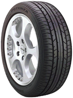 Bridgestone <br>Potenza RE040