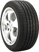Bridgestone <br>Potenza RE050