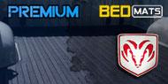 Premium Dodge Truck Bed Mats