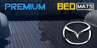 Premium Mazda Truck Bed Mats