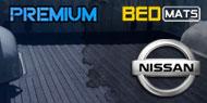 Premium Nissan Truck Bed Mats