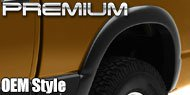 Premium OEM Style <br>Fender Flares